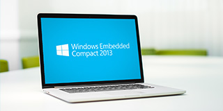 DAB-EMBEDDED is gestart Windows Embedded Compact 2013 board support package voor NVIDIA K1 SOC.