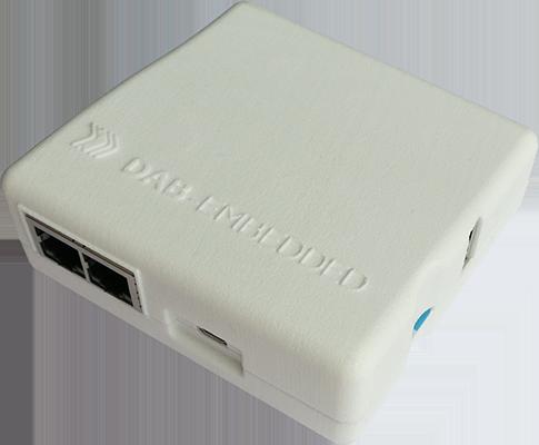 OpenWRT SAMA5D3 device